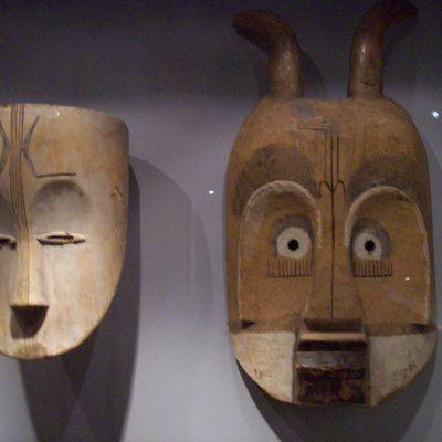 Afrikanische Masken - Symbolik und Geschichte