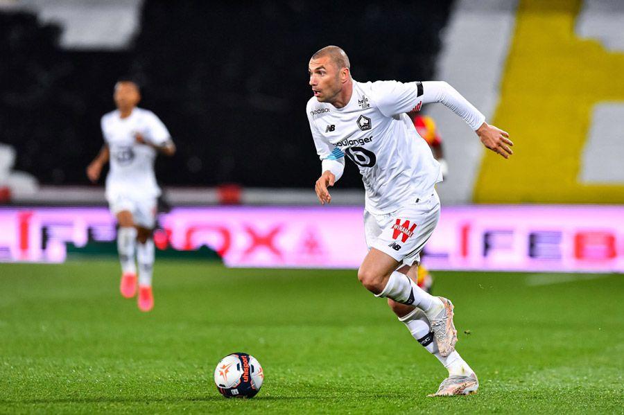 La 27ème et avant dernière journée de Ligue 1 Ubert Eats à vivre en multifoot ce soir sur CANAL+
