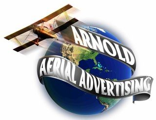 Arnold Aerial Advertising