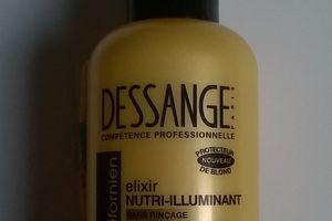 Dessange, Élixir Nutri-Illuminant
