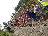 Centre Anatole France primaire - Prés du Hem - 16 juillet
