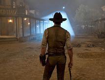 Cowboys et envahisseurs (2011) de Jon Favreau