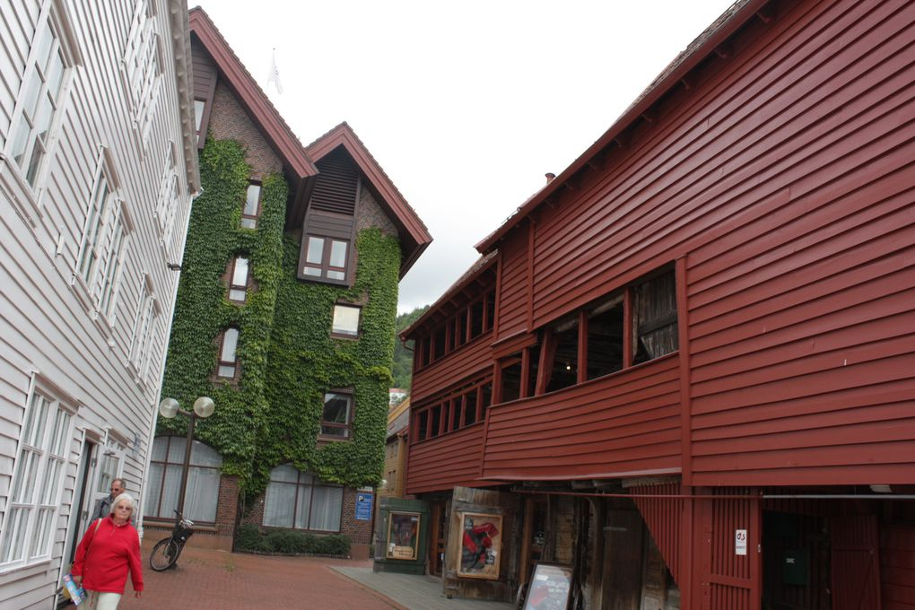 Album - Bergen