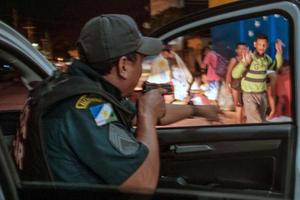 Bolsonaro gracie des policiers tueurs