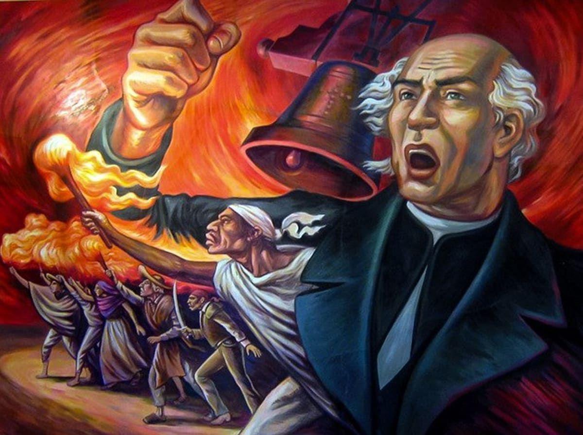 À quoi ressemblera le « cri » de l'indépendance dans le Zócalo en 2021 ? Comme le veut le protocole, le Cri de l'Indépendance 2021 sera dirigé par le président du Mexique, Andrés Manuel López Obrador, à 23h00 le 15 septembre, depuis le Palais national.