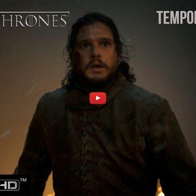 VER Juego de Tronos: Temporada 8 Completa (Serie TV) HBO Chilean