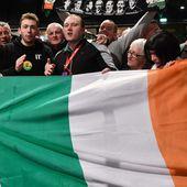Irlande : le parti nationaliste Sinn Fein réhabilité