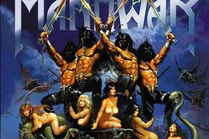 MANOWAR: Gods Of War (2007) [True-Metal??]