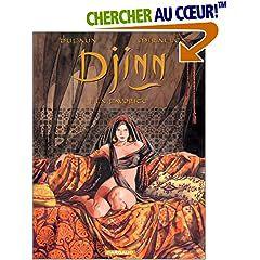 "Djinn - Cycle 1 ""Turquie"" - Dufaux et Mirallès"