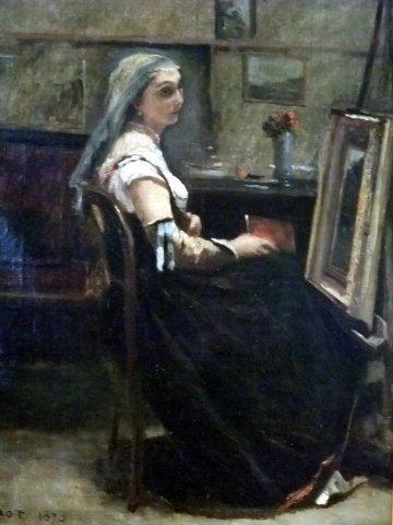 Album - Musée des Beaux-arts de Lyon (deuxième visite)