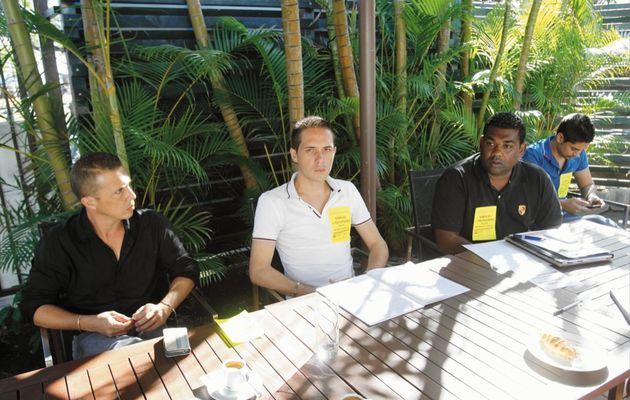 L'Ajfer attend toujours la priorité à l'embauche des Réunionnais