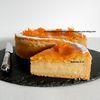 Gâteau Basque aux agrumes d'après Julien Alvarez