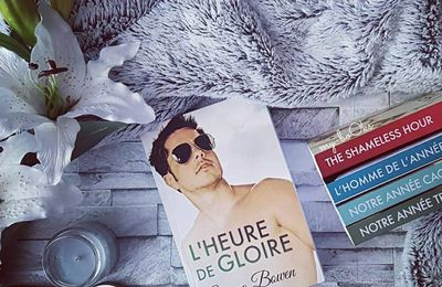 The Ivy Years, tome 5 : L'heure de gloire - Sarina Bowen