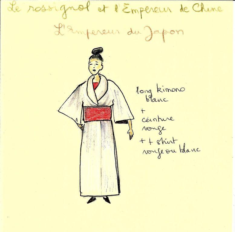 La pré-Maîtrise joue et chante la Chine ancienne(2)