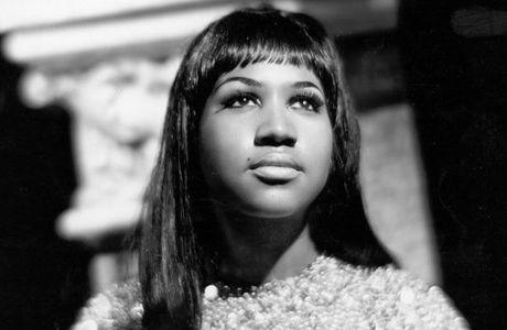 Aretha Franklin : Une voix, un caractère