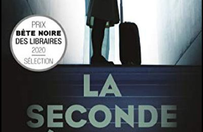 *LA SECONDE ÉPOUSE* Rebecca Fleet* Éditions Robert Laffont* par Lynda Massicotte*