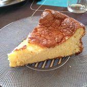 Gâteau Bounty (sans gluten) - Blog pro allaitement maternel et maternage