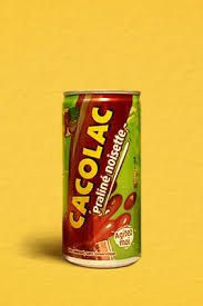 Food : New Cacolac !!!