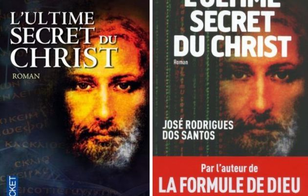 L'Ultime Secret du Christ, de Jose Rodrigues dos Santos