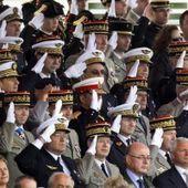 L'armée française engraisse 5400 généraux retraités - MOINS de BIENS PLUS de LIENS