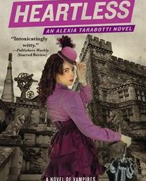 Heartless (The Parasol Protectorate #4) - Gail Carriger