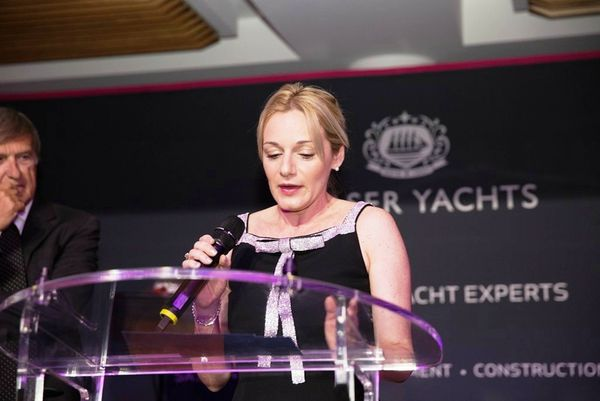 FRASER YACHTS AT MONACO YACHT SHOW
