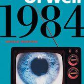 1984 - Du monde entier - GALLIMARD - Site Gallimard