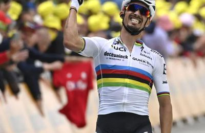 Contre-la-montre individuel Elite Hommes : Sur quelles chaines suivre les Championnats du monde de cyclisme sur route 2021