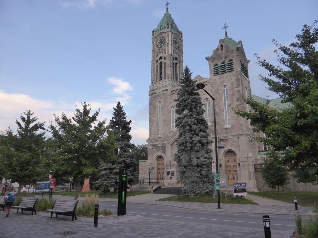 J2 - Montréal