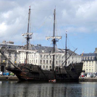 El Galeon Cherbourg