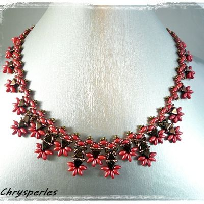 """Collier """"Istra"""""""