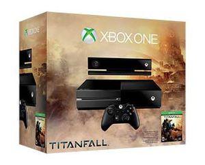 Jeux video: Microsoft annonce la sortie du pack Xbox One Titanfall !! (photos et news)