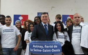Et si la Seine-Saint-Denis basculait à droite aux élections départementales de 2015 ?