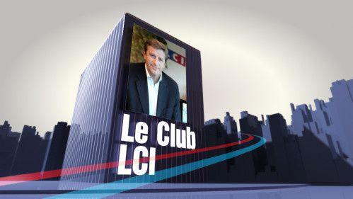 """Le """"Club LCI"""" reçoit Pierre Gattaz lundi 7 avril en direct à 20h40"""