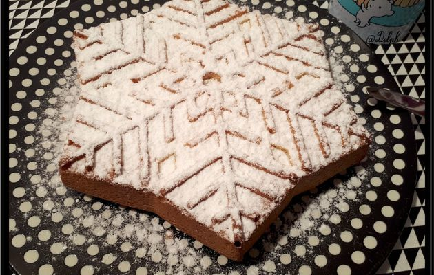 Gâteau à l'Amande