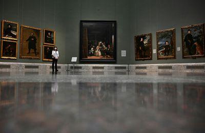 La pandemia ha puesto en terapia intensiva a los museos del mundo