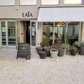 Laïa (Paris 11) : comme une odeur d'été ! - Restos sur le Grill - Blog critique des restaurants de Paris indépendant !
