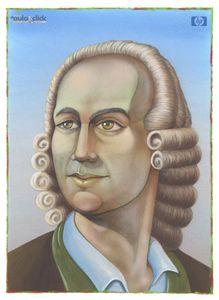 312 Años de la ordenación como sacerdote de Antonio Vivaldi
