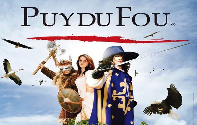 RTL en direct du Puy du Fou samedi 26 avril