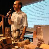 La conférence des métiers du bois et leurs outils à Tautavel en 10 photos - Autour de