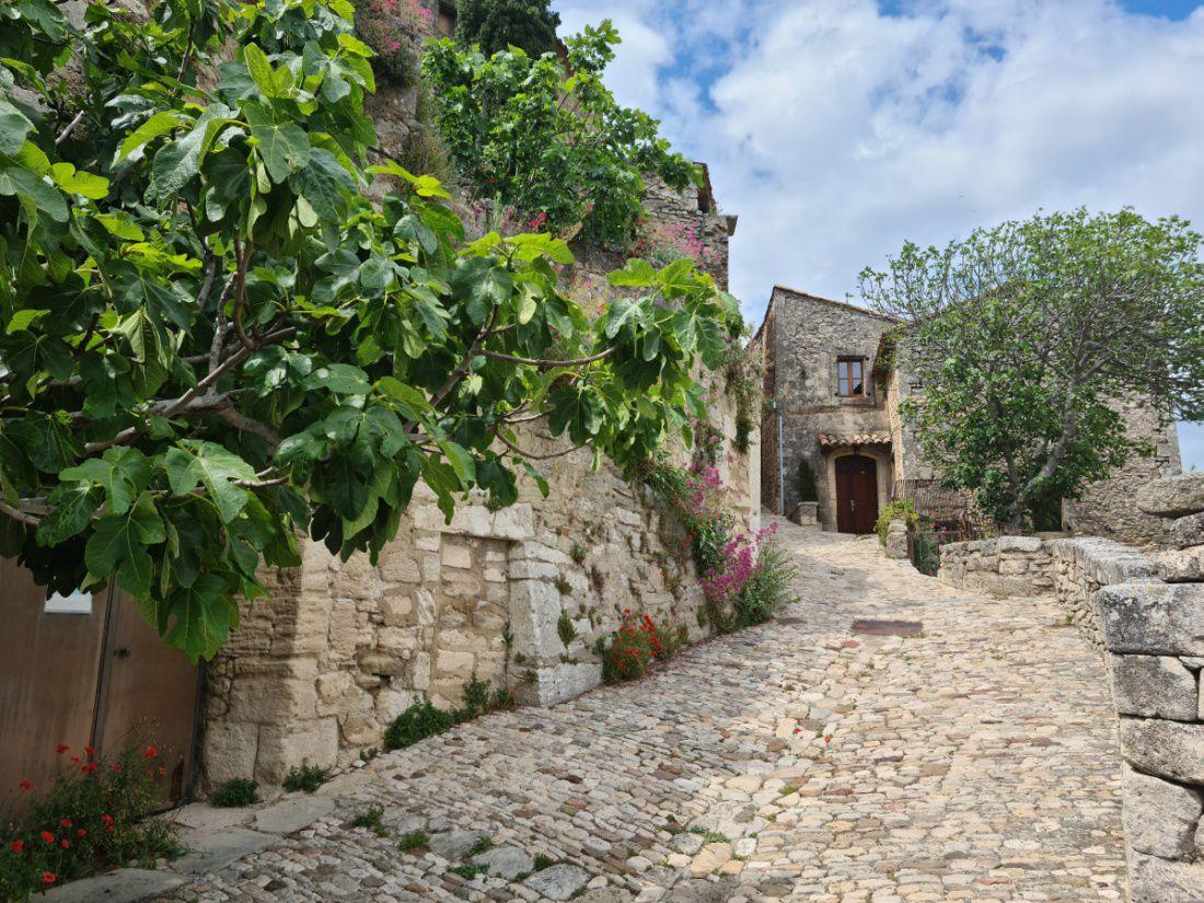 Village médiéval du Luberon