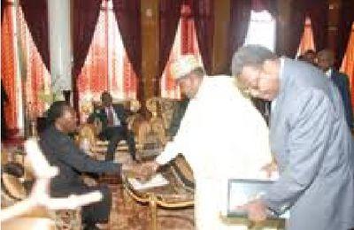 Être ministre au Tchad, signifie faire preuve d'obéissance et d'allégeance à Idriss Deby
