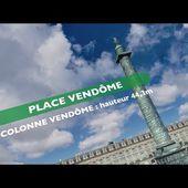 SCHNEIDER ELECTRIC MARATHON DE PARIS 2019 - PARCOURS
