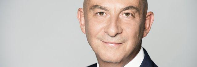 """""""Lenglet déchiffre"""", nouvelle émission présentée par François Lenglet dès le 1er septembre sur LCI"""