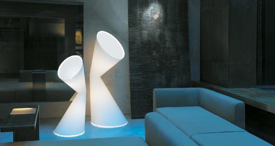 Luminaires Kundalini