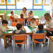 L'école dès 3 ans approuvée par le Sénat - MOINS de BIENS PLUS de LIENS