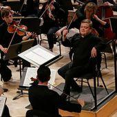 Berlioz / Messe des morts - Vendredi 27 avril 2018 - 20h30 Philharmonie de Paris