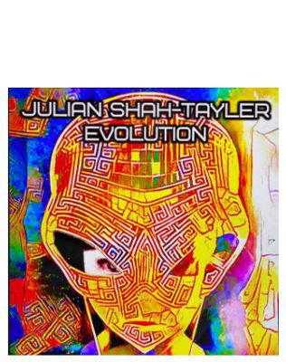 💿 Julian Shah-Tayler - Evolution