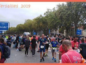 Paris Versailles 2019