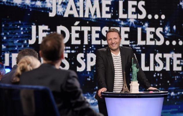VTEP avec Beaugrand, Cartman, Clara Morgane et Moundir ce vendredi sur TF1